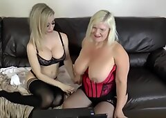 LACEYSTARR - Camming and Cumming