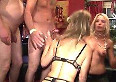 Cum in mouth & creampies - Natascha and Luna P1 ----------rg