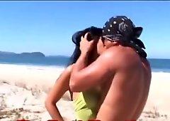 Brazilian Vacation 8 - Paradise Fuck