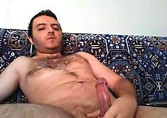 Masturbating Turkey-Turkish Hairy Cub Ozgur Uzun Manisa