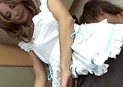 興奮した夫の指が彼のwifeyを犯す綾瀬栞