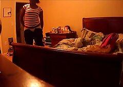 Secret Ebony Cam - BlacksOnMoms.co