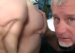Hot Plumper Marilyn Mayson gets fucked hardcore