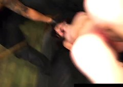 FetishNetwork Kaisey Dean bondage freak