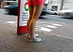 素敵な足 -  bcl#014