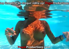 Pegas Productions - Amy Lee Tổ tốt nhất từ Quebec