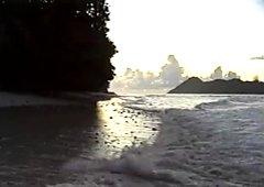 Agnes DP in Seychelles