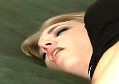 Lexi Daniels Loves Her Hot G Vibe