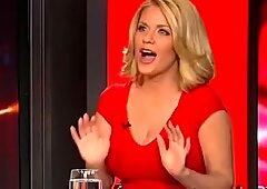 Carrie Keagan Bouncing Tits