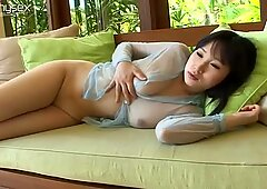 Kręcone panienki megami no sugao ma olśniewające tyłek i cycuszki