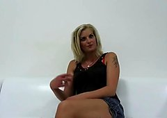 Amateur Mam Takes Rock Hard Sausage In Her Snatch