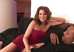 This milf sure can take a fat dick