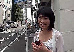 Niesamowity film porno japonki, największy, jaki widziałeś
