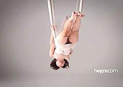 Ariel-Angel flying high-HegreArt-source UHD
