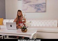 Shewillcheat-熱い浮気妻復讐クソ