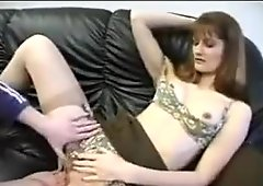 Real french amateur couple fucking on cam for the first time.mp4