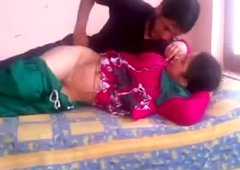 Real Typical Village Honey Classical Fuck With Paramour