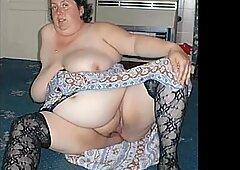 ILoveGrannY Amateur Mature Porn Pictures Slideshow