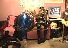 Roxina Baby Doll XXX